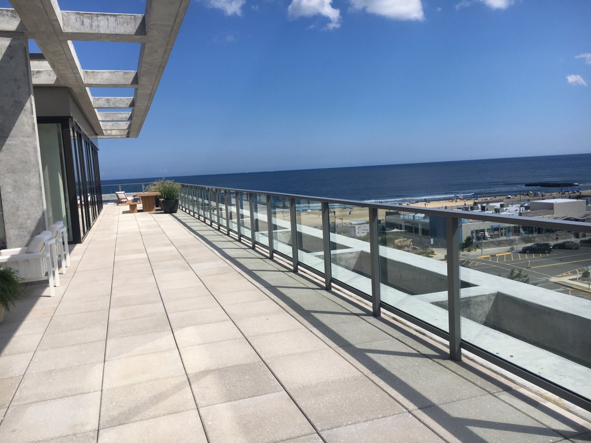 Oceanfront Railing Systems